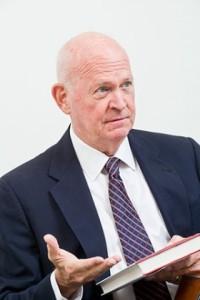 Michael Pilsbury