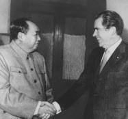 Nixon & Mao