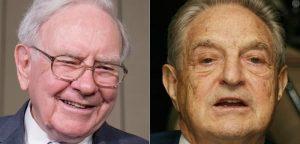 Buffett & Soros